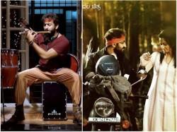 Kaafi Thota Movie Actor Rahul Interview