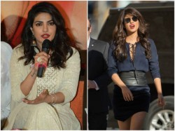 Priyanka Chopra Is Doing 6 Pack For Her Upcoming Hollywood Film