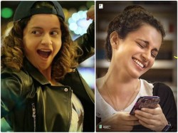 Simran Movie Is All Set To Release On September 15th