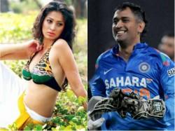 Raai Laxmi Talk About Ms Dhoni