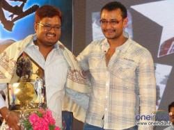 Fans Have Decided To Celebrate Dinakar Thoogudeepa Birthday As Dinakarothsava