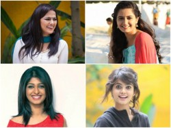 Kannada Actresses Spoke About Eco Friendly Deepavali Celebra