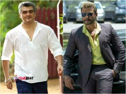 Darshan 50th Film Will Be A Remake Of The Tamil Film Veeram