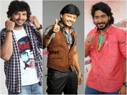 Ganesh Challenged To Prajwal And Diganth