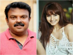 Director Pc Shekar Next Film With Ragini Dwivedi