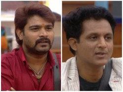 Bigg Boss Kannada 5 Week 5 Sudeep Questions Riyaz And Diwakar