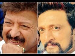 Similarities Between Vishnuvardhan And Sudeep