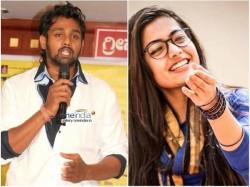 Will Rashmika Mandanna Play Lead Opposite Dhruva Sarja