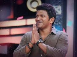 Puneeth Rajkumar Shares His Family S Sweet Memories