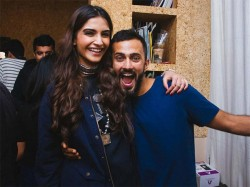Sonam Kapoor And Anand Ahuja To Get Engaged