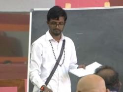 Bigg Boss Kannada 5 Week 6 Kirik Keerthi Enters The House As Special Guest