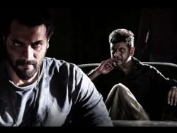 Mufti Kannada Movie Review