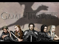 Game Thrones Television Series Has Been In Daily Talk Since 5 Years
