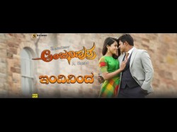 Puneeth Rajkumar Starrer Anjaniputra Movie Review
