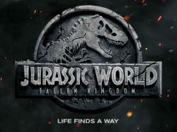 Jurassic World Trailer Release 2017