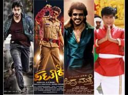 Remake Movies In Kannada 2017