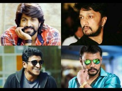 Most Google Searched Kannada Actors In 2017