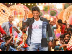 Puneeth Rajkumar Starrer Anjaniputra Movie Critics Review