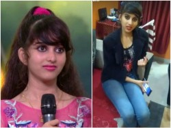 Bigg Boss Kannada 5 Contestant Niveditha Gowda Interview
