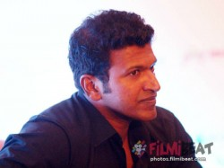 Puneeth Rajkumar Spoke About Tagaru Movie