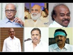 100 Film Directors Of Film Industry