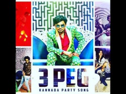Chandan Shetty Has Been Accused Of Stealing Tune For 3 Peg Song