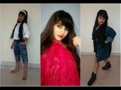 Junior Niveditha Gowda Manya Harsha Interview