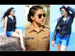 Tagaru Kannada Film Actress Trivani Interview