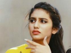 Priya Prakash Varrier Singing Video Viral