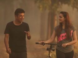 Tagaru Kannada Movie Video Song Released