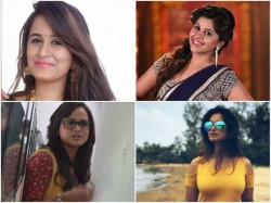 List Of Popular Kannada Tv Anchors Turned As Movie Actress