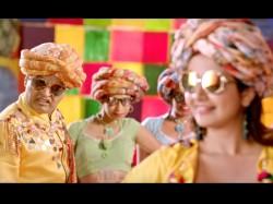 Rambo 2 Kannada Movie Song 3rd Released