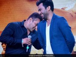 Salman Khan Started Shooting For Ali Abbas Zafars Bharat