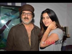 Actress Apoorva Enter To Ravichandrans Rajendra Ponnappa
