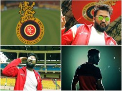 Rcb Party Anthem Kannada Rap Song Released