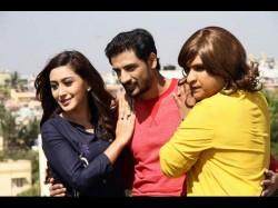 Nanjundi Kalyana Kannada Movie Critic Review