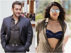 Priyanka Chopra To Romance Salman Khan After 10 Years