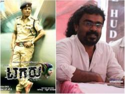 Director Duniya Suri Drops Kage Bangara Movie