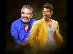 News About Rajamouli And Nikhil Kumar Movie