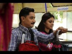 Krishna Tulasi Kannada Movie Review