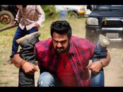 Kannada Movie Seizer Critics Review