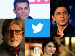 List Of Bollywood Stars Who Have Highest Number Of Fake Twitter Followers