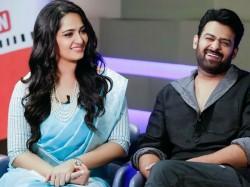 Prabhas And Anushka Shetty Still Together