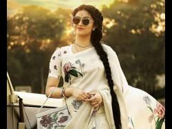 Keerthi Suresh Clarifies About Jayalalitha Biopic
