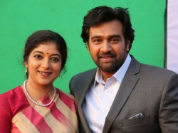 Chiranjeevi Sarja Starrer Kannada Movie Amma I Love You Review