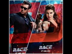 Salman Khan Race 3 1st Day Collection