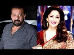 Sanjay Dutt Started Shooting For Abhishek Varmans Kalank