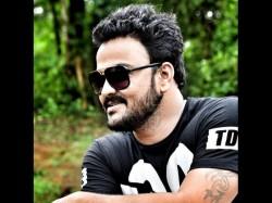 Kannada Actor Ashwin Rao Pallakki Has Prepared A Script For Shiva Rajkumar