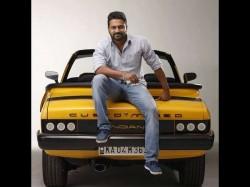 Here Birthday Boy Director Rishab Shetty Interview