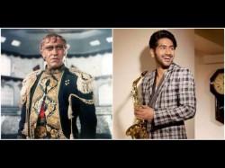 Amrish Puris Grandson Vardhan Puri Make His Way To Bollywood
